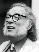 Isaac Asimov