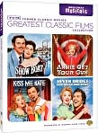Video/DVD. Title: Broadway Musicals - TCM Greatest Classic Films Collection