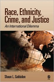Race, Ethnicity, Crime, and Justice: An...