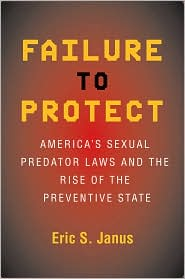  Failure to Protect: America's Sexual Pr...