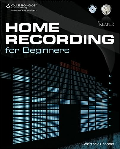 how to learn home recording