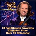 CD Cover Image. Title: Greatest Hits, Artist: Andre Rieu