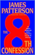 The 8th Confession (Women's Murder Club Series #8) by Patterson Patterson: Book Cover