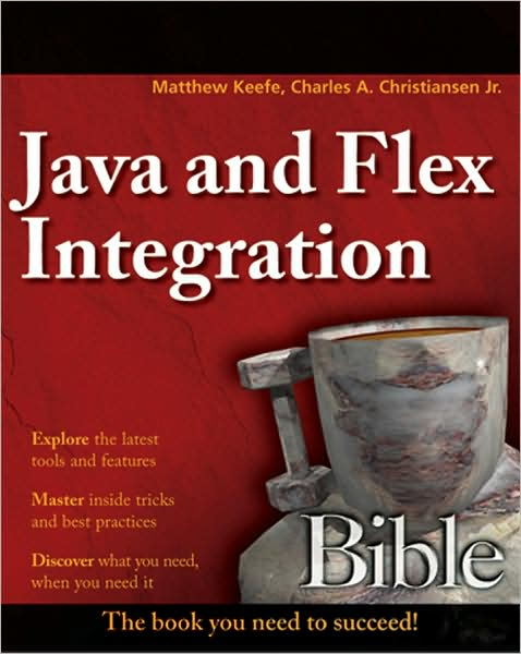 Java and Flex Integration Bible~tqw~_darksiderg preview 0