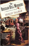 The Russian Hill Murders by Shirley Tallman: Book Cover