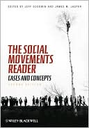 The Social Movements Reader Cases and Concepts by Goodwin Goodwin: Book Cover