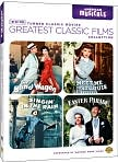 Video/DVD. Title: American Musicals - TCM Greatest Classic Films Collection