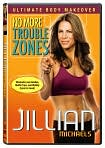 Video/DVD. Title: Jillian Michaels: No More Trouble Zones