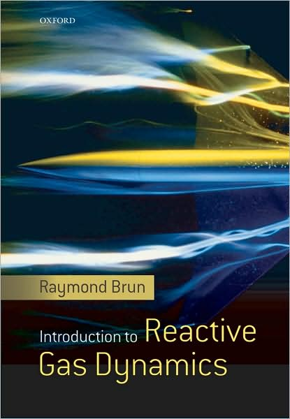 Introduction to Reactive Gas Dynamics~tqw~_darksiderg preview 0