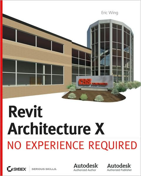 Revit Architecture 2010 No Experience Required~tqw~_darksiderg preview 0