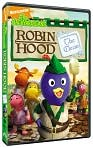 Video/DVD. Title: The Backyardigans - Robin Hood the Clean