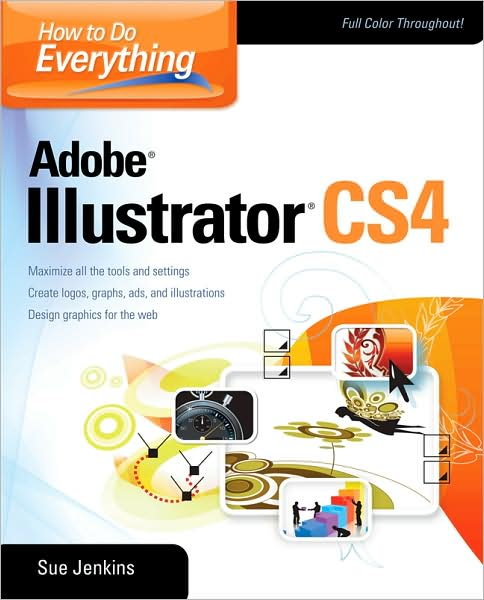 How to Do Everything Adobe Illustrator CS4~tqw~_darksiderg preview 0