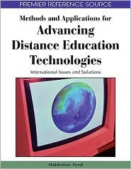 Methods And Applications For Advancing ...