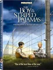 The Boy in the Striped Pajamas with Asa Butterfield: DVD Cover