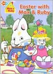 Video/DVD. Title: Max & Ruby: Easter with Max & Ruby