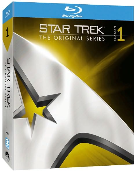 Star Trek OS Season 1
