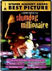 Video/DVD. Title: Slumdog Millionaire