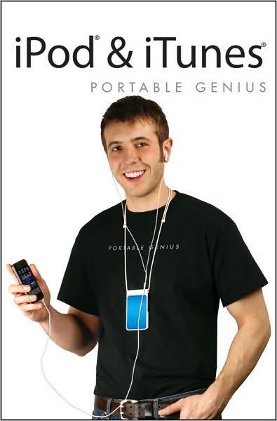 iPod & iTunes Portable Genius~tqw~_darksiderg preview 0