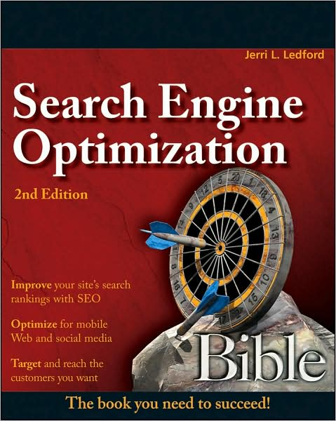 SEO Search Engine Optimization Bible 2nd Ed~tqw~_darksiderg preview 0