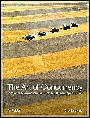 The Art of Concurrency~tqw~_darksiderg preview 0
