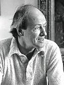 Roald Dahl