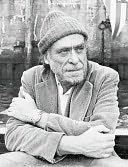 Charles Bukowski