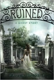 Ruined Giveaway