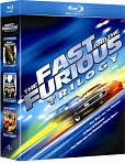 Video/DVD. Title: Fast & the Furious Trilogy