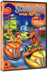 Scooby Doo, Where are You! Foul Play in Funland