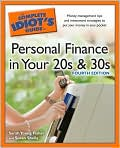 Book Cover Image. Title: The Complete Idiot's Guide to Personal Finance inYour 20s &30s, 4th Edit, Author: by Sarah Young Fisher