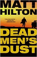 Dead Men's Dust by matt Hilton