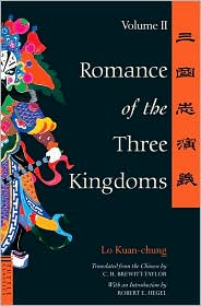 Romance of the 