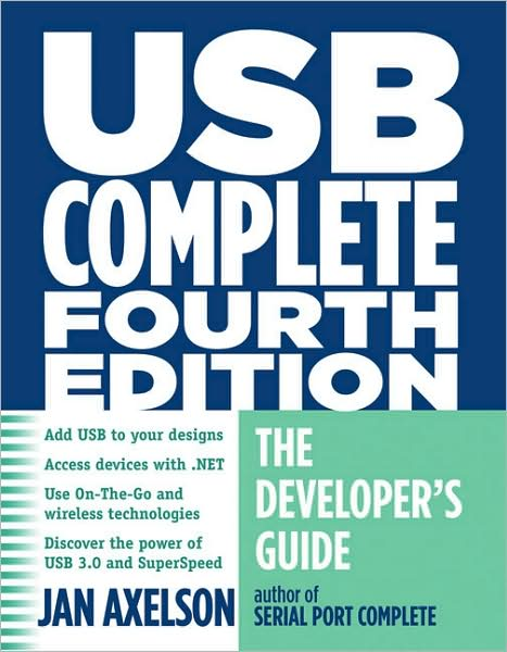 USB Complete The Developer's Guide 4th Ed~tqw~_darksiderg preview 0