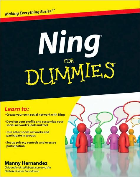 Ning For Dummies~tqw~_darksiderg preview 0