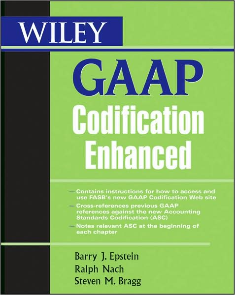 Wiley GAAP Codification Enhanced~tqw~_darksiderg preview 0