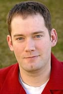 Brandon Mull