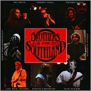 Brothers of the Southland by Brothers of the Southland: CD Cover