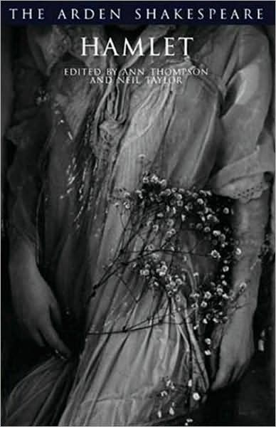 Hamlet (Arden Shakespeare): Third Series book cover