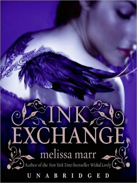 ink exchange cover