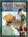 Product Image. Title: The Adventures of Tom Sawyer, Author: by Mark  Twain