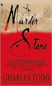 The Murder Stone  by Charles Todd (Aug 2004) read more