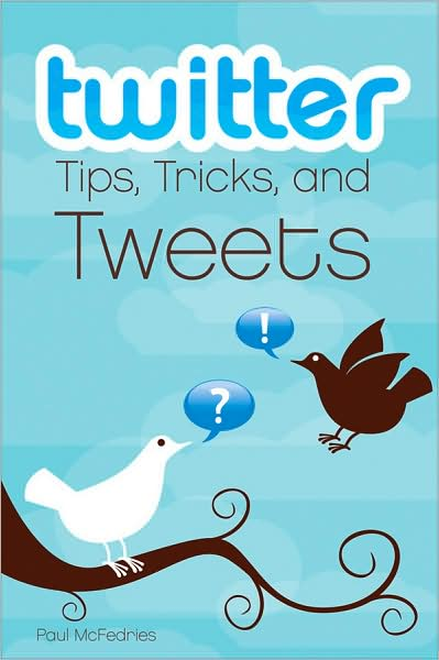 Twitter Tips, Tricks, and Tweets~tqw~_darksiderg preview 0