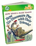 LeapFrog Tag Junior Book: How Do Dinosaurs Play with Their Friends: Product Image