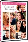 Video/DVD. Title: He's Just Not That Into You