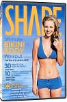 Video/DVD. Title: Shape: Ultimate Bikini Body Workout