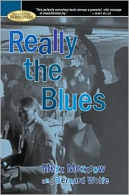 Cover of Barnes and Noble Rediscovers reissue of 'Really the Blues'