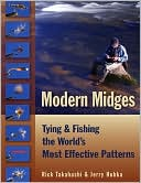 modern midges - tying and fishing the worlds most effective patterns