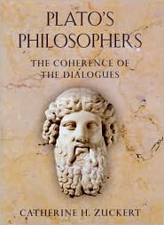 Plato's Philosophers : the Coherence of the Dialogues