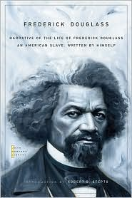 An analysis of the rhetorical devices in narrative of the life of frederick douglass