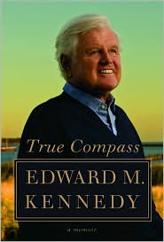 True Compass by Edward M. Kennedy: Book Cover